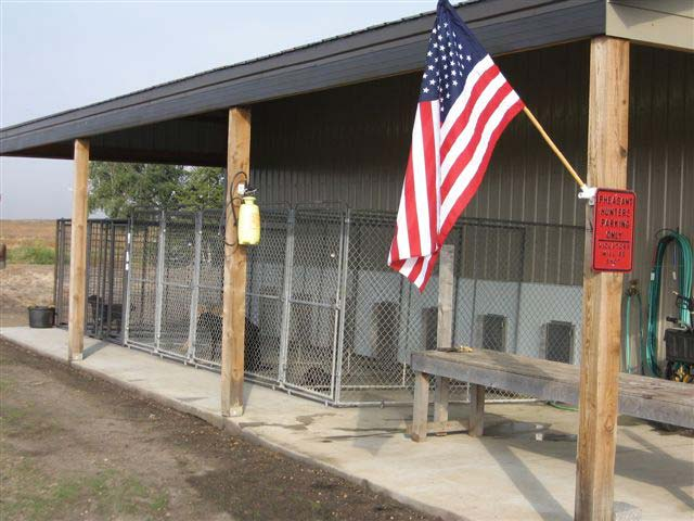 Kennel Facilities
