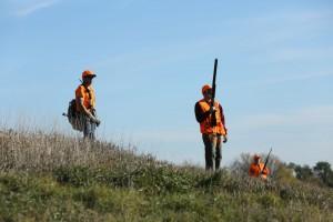 2015 Feistner's Hunts