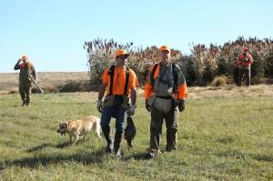 2015 Feistner's Hunting